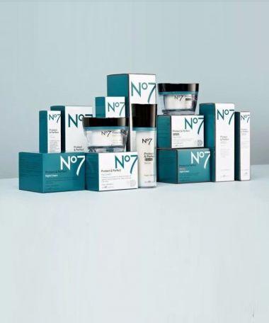 化妆品盒卡盒